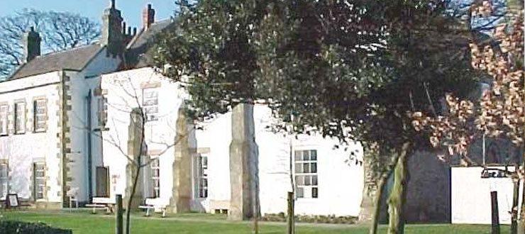 Easington Parish Council office