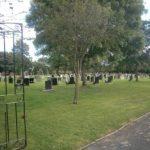 Easington Cemetery