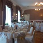 Seaton Holme Wedding Venue 5
